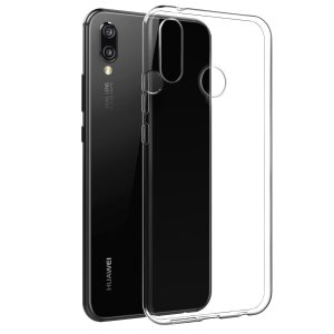Custom moulded for the Huawei P20 Lite, this clear case provides slim fitting and durable protection against damage, whilst showing off the sleek design of the Huawei P20 Lite.