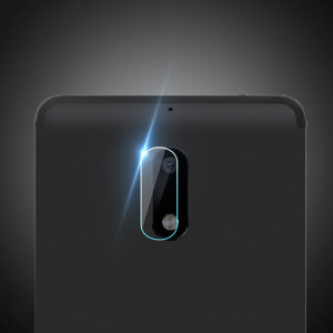 This 2 pack of ultra-thin tempered glass rear camera protectors for the Nokia 7 Plus from Olixar offers toughness and superb clarity for your photography all in one package.