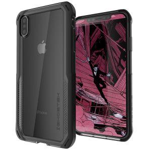 De Cloak Case van Ghostek biedt je iPhone XS Max fantastische all-round bescherming