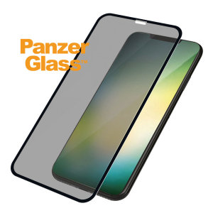 Introducing the PanzerGlass glass case friendly screen protector with privacy filter. Designed to be shock resistant and scratch resistant, PanzerGlass offers ultimate protection for your iPhone XR display.