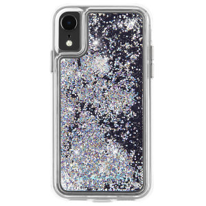 The Waterfall case provides military level protection from its two-layer structure, while boasting a beautiful Iridescent design inspired by current trends. This case will make your iPhone XR pop, while still remaining fully functional and protected.