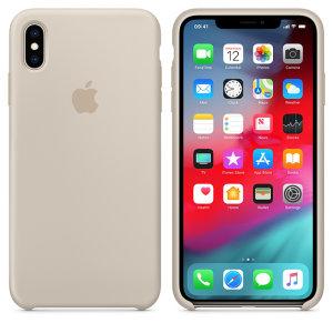 Esta funda fabricada en silicona ofrece una protección de calidad a su iPhone XS Max. Además, se trata de un producto totalmente oficial de Apple.