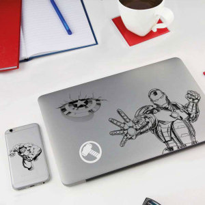 Bored of the way your gadgets look? Well it's time to switch it up without going through the effort of buying something new. Customize your gadgets by decorating them with your favourite Marvel comic book superheroes.