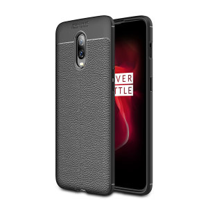 For a touch of premium, minimalist class, look no further than the Attache case for the OnePlus 6T from Olixar. Lending flexible, durable protection to your device with a smooth, textured leather-style finish, this case is the last word is style.