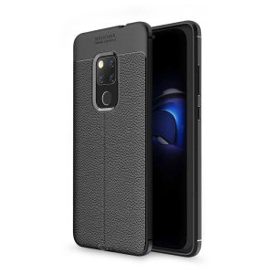 For a touch of premium, minimalist class, look no further than the Attache case from Olixar. Lending flexible, durable protection to your Huawei Mate 20 with a smooth, textured leather-style finish, this case is the last word is style and class.