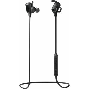 Enjoy your music in crystal clarity and take calls while on the move with the Halo Free Wireless Bluetooth Earphones in black. Perfect for those with an active lifestyle. Sweat and water-resistant which makes these ideal outdoor activities.