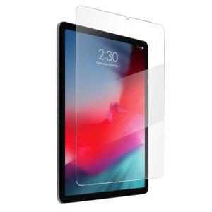 Hergestellt aus selbstheilender Urethanfolie, bietet der BodyGuardz Displayschutz einen unübertroffenen abrieb- und stoßfesten Schutz für Ihr Apple iPad Pro 11 Zoll Display.