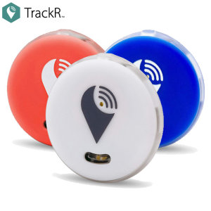 Keep your phone, wallet, bag and keys safe by your side in the secure knowledge you will hear an audible alarm if you stray too far away from your device or someone removes your valuables with the TrackR Pixel Bluetooth locator value 3 pack.