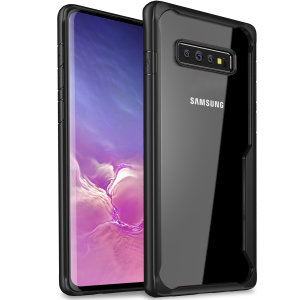 Perfect for Galaxy S10 owners looking to provide exquisite protection that won't compromise Samsung's sleek design, the NovaShield from Olixar combines the perfect level of protection in a sleek and clear bumper package.
