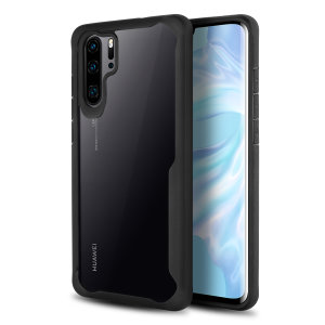 Perfect for Huawei P30 Pro owners looking to provide exquisite protection that won't compromise Huawei's sleek design, the NovaShield from Olixar combines the perfect level of protection in a sleek and clear bumper package.