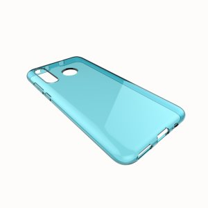 Fabriquée sur mesure pour votre Huawei Nova 4 en coloris bleu, la coque Olixar FlexiShield est dotée d'une conception robuste en gel et offre une excellente protection à votre smartphone au quotidien.
