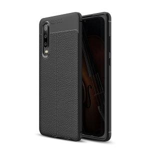 Jos kaipaat ammattimaista ja minimalistista tyyliä, valitse Olixarin Attache Huawei P30 -kotelo. Joustava ja kestävä suoja tarjoaa laitteellesi siistin, nahkaa muistuttavan viimeistelyn