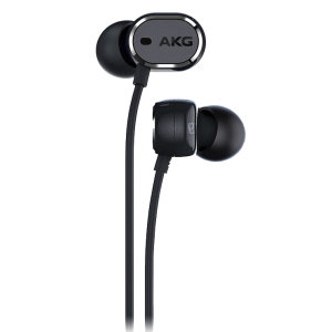 Enjoy the lightweight, portable and perfectly comfortable AKG N20 NC.  With active noise cancellation, these earphones are designed for traveling, urban environments and commuting.