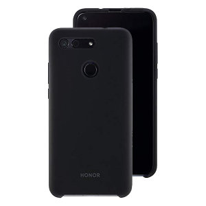 This official Huawei Silicone case for the Honor View 20 in black offers excellent protection while maintaining your device's sleek, elegant lines. As an official product, it allows full access to buttons and ports.