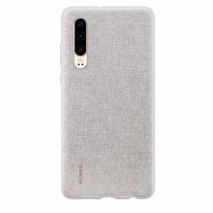 Official Huawei P30 Back Cover Case - Grey