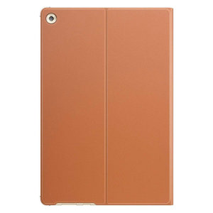 Protect your Huawei Media pad M5 10 Pro with the M5 Flip cover in brown. Keeping our Huawei safe whilst still maintaining its Elegant and classy look.