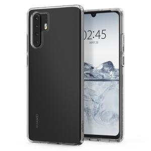 Durable and lightweight, the Spigen Liquid Crystal series for the Huawei P30 Pro offers premium protection in a slim, stylish package. Carefully designed, the Liquid Crystal case is form-fitted for a perfect fit.