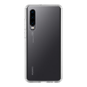 Ultra slim protection for your Huawei P30 with the Case-Mate Tough Clear case. Featuring an all-in-one design and drop tested up to 10 feet, this case provides reliable protection and a minimalist look that shows off every aspect of the new Huawei.
