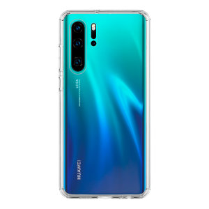Ultra slim protection for your Huawei P30 Pro with the Case-Mate Tough Clear case. Featuring an all-in-one design and drop tested up to 10 feet, this case provides reliable protection and a minimalist look that shows off every aspect of the new Huawei.