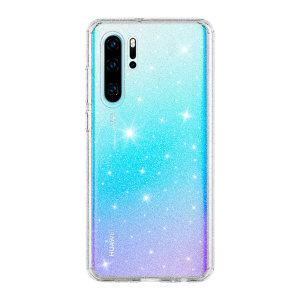 Protección ultra delgada para tu Huawei P30 Pro con el Case-Mate Sheer Crystal. Con un diseño todo en uno y pruebas de caída de hasta 10 pies, esta funda ofrece una protección confiable y una apariencia minimalista que muestra todos los aspectos del nuevo Huawei