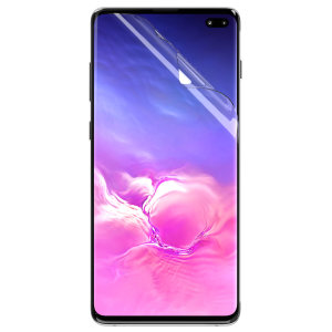 Tech 21 Impact Shield is one of the most advanced screen protectors available for your Samsung Galaxy S10 Plus. Bubble-free, edge to edge and advanced impact protection.