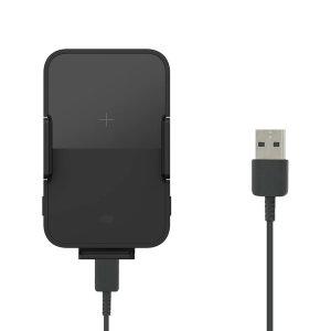 Andocken Sie Ihre Galaxy S10 sicher im Auto mit diesem Original Samsung Universal Vehicle Dock und der Windschutzscheibenhalterung, ideal für den Fall, dass Sie Ihre S10 als Navigationsgerät verwenden.