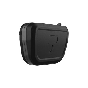 The PolarPro Osmo Pocket Minimalistic Case is a secure and compact way to carry your DJI Osmo Pocket camera stabiliser around. The case stays true to the Osmo Pocket's compact size and shape, features mesh accessory pockets and carabiner loop.