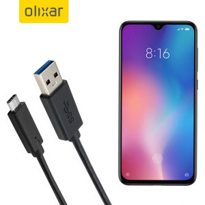 Make sure your Xiaomi Mi 9 is always fully charged and synced with this compatible USB 3.1 Type-C Male To USB 3.0 Male Cable. You can use this cable with a USB wall charger or through your desktop or laptop.