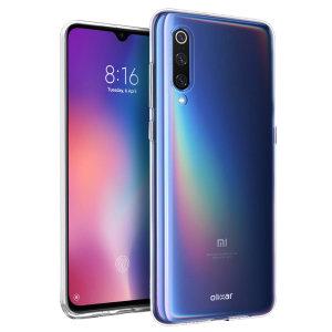 Fabricada específicamente para el Xiaomi Mi 9, esta funda Olixar Ultra-Thin Gel proporciona una excelente protección en un formato delgado y ligero.