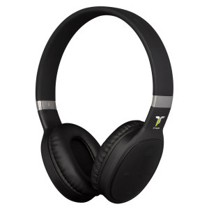 Featuring dynamic sound quality and stylish product design with the iT7xr Wireless Bluetooth Headphones, endorsed by Aston Villa legend Ian Taylor.