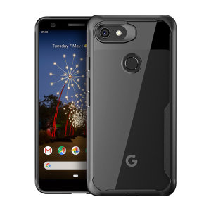 Perfect for Google Pixel 3a owners looking to provide exquisite protection that won't compromise Google's sleek design, the NovaShield from Olixar combines the perfect level of protection in a sleek and clear bumper package.