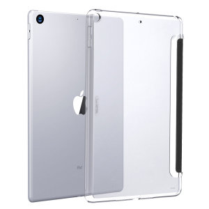 This is a simple but practical back case which protects your iPad Mini 2019 without hiding the sleek design and this case is fully compatible with your own Apple Smart keyboard.