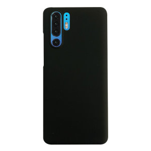 This Case FortyFour Huawei case for the Huawei P30  Pro in Black offers excellent protection while maintaining your device's sleek lines. It is designed specifically for the Huawei P30 Pro and allows full access to buttons and ports.