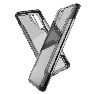 The X-Doria Defense Clear Case comes with a black frame, making it look incredibly stylish while providing protection for your Huawei P30 Pro. Tested to survive 10ft drops onto concrete the X-Doria Defense provides ultimate protection.