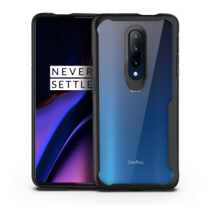 Perfect for OnePlus 7 Pro owners looking to provide exquisite protection that won't compromise the OnePlus 7 Pro sleek design, the NovaShield from Olixar combines the perfect level of protection in a sleek and clear bumper package.