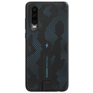 La funda inalámbrica oficial de Huawei para P30 ofrece una excelente protección al tiempo que le permite colocar su P30 en el soporte magnético para automóvil. Esta funda inalámbrica para Huawei le permite cargar su P30 de manera inalámbrica para mayor comodidad.
