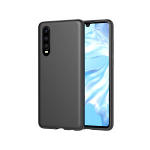 Protect your Huawei P30 and keep it looking as good as new with the Studio Colour case in black by Tech21. Despite being ultra-thin and lightweight, the case protects your device from drops of up to 6.6 feet!