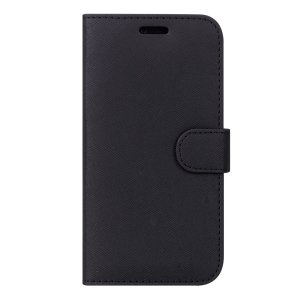 The Case FortyFour Samsung protective wallet cover case in Black for the Samsung Galaxy A20e offers excellent protection. Crafted from the finest materials, this case provides a sophisticated feel.