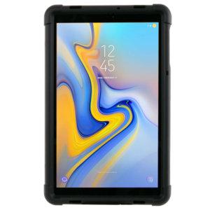 TabSafe Rugged Silicase for Galaxy Tab A 10.5
