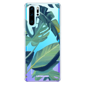 Give your Huawei P30 Pro a summer refresh with this tropical palm leaf case from LoveCases. Cute but protective, the ultrathin case provides slim fitting and durable protection against life's little accidents.