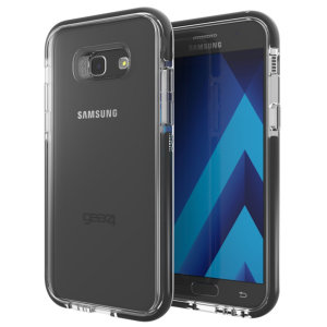 GEAR4's Piccadilly case has universal appeal. The Piccadilly for Samsung Galaxy A5 2017 provides unrivalled impact protection for such a stylish design.