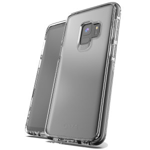 GEAR4's Piccadilly case has universal appeal. The Piccadilly for Samsung Galaxy S9 provides unrivalled impact protection for such a stylish design.