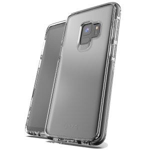 La funda Piccadilly de GEAR4 tiene un atractivo universal. El Piccadilly para Samsung Galaxy S9 ofrece una protección de impacto sin igual para un diseño tan elegante.