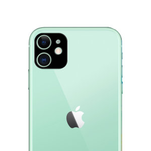 This 2 pack of ultra-thin tempered glass rear camera protectors for the iPhone 11 Pro Max from Olixar offers toughness and superb clarity for your photography all in one package.