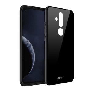 Fabriquée sur mesure pour votre Nokia 8.1 Plus, la coque Olixar FlexiShield en coloris noir est dotée d'une conception résistante en gel et offre une excellente protection à votre smartphone au quotidien, non seulement contre les rayures, mais aussi contre les chocs.