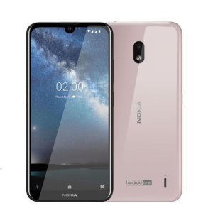 Reintroducing a retro favourite with the new Nokia Xpress-on cover in Pink Sand. This official Nokia case lets you update your smartphone's style in an instant, while offering protection from scratches, smudges and bumps. Protect-in-Style!