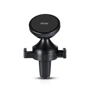 Olixar inVent Universal Smartphone Magnetic Air Vent Holder