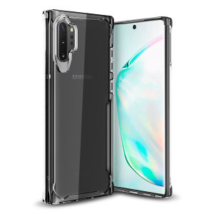 Perfect for Samsung Galaxy Note 10 Plus owners looking to provide exquisite protection that won't compromise Samsung's sleek design, the NovaShield from Olixar combines the perfect level of protection in a sleek and clear bumper package.