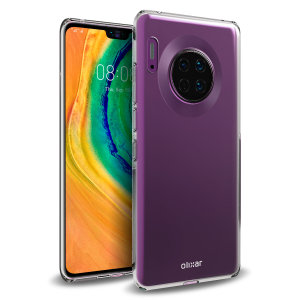 Funda Huawei Mate 30 Olixar Ultra-Thin Gel - Transparente