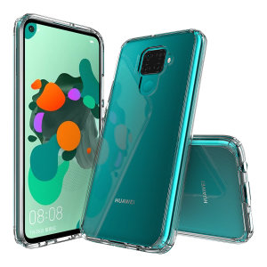 Custom moulded for the Huawei Nova 5i Pro, this black Olixar ExoShield tough case provides a slim fitting, stylish design and reinforced corner protection against shock damage, keeping your device looking great at all times.